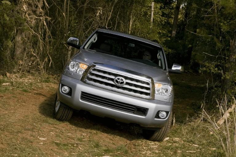 2007 Toyota Sequoia 226042