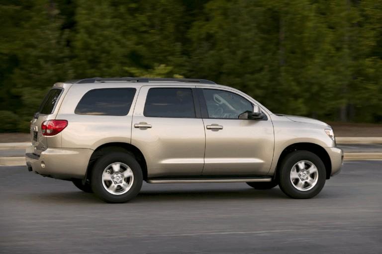 2007 Toyota Sequoia 226052