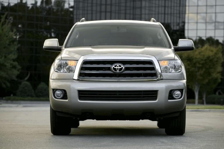 2007 Toyota Sequoia 226057