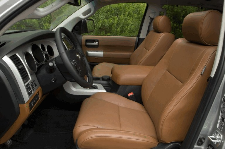 2007 Toyota Sequoia 226058
