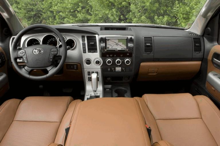 2007 Toyota Sequoia 226059