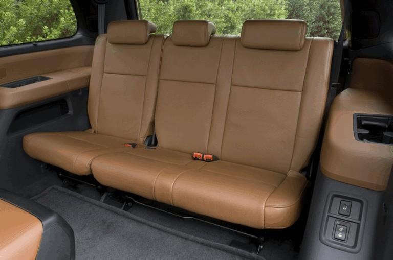 2007 Toyota Sequoia 226061