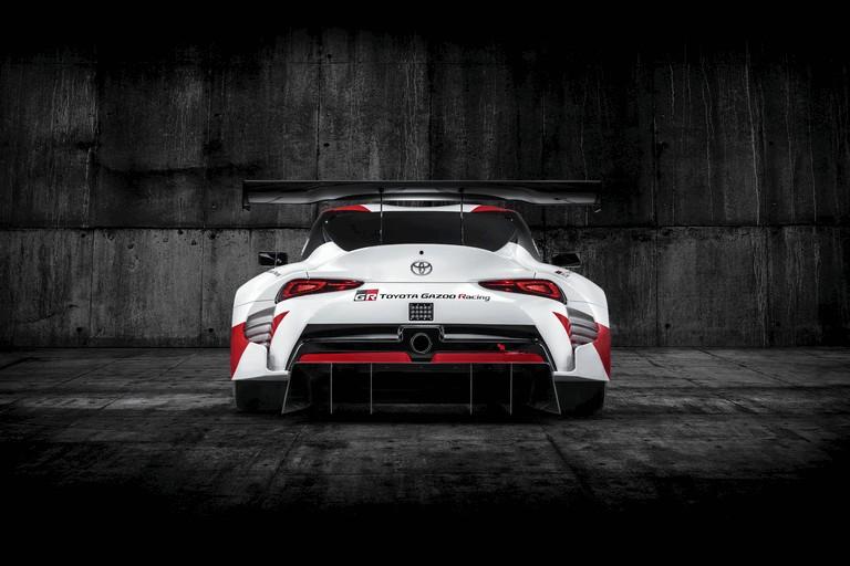 2018 Toyota GR Supra racing concept 481573