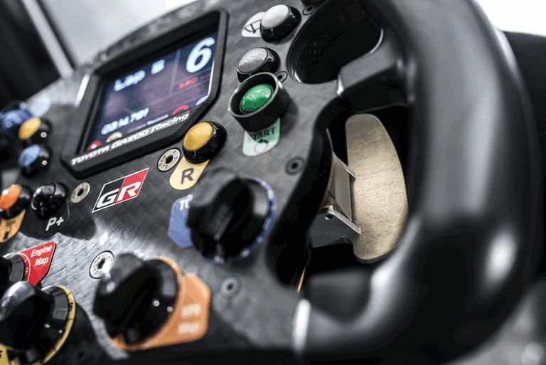 2018 Toyota GR Supra racing concept 481599