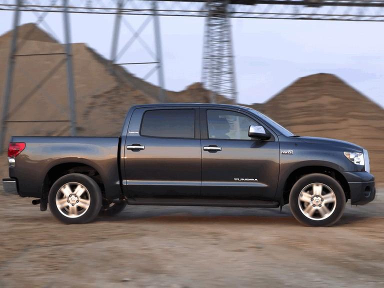 2007 Toyota Tundra CrewMax i-Force 5.7 V8 Limited 226077