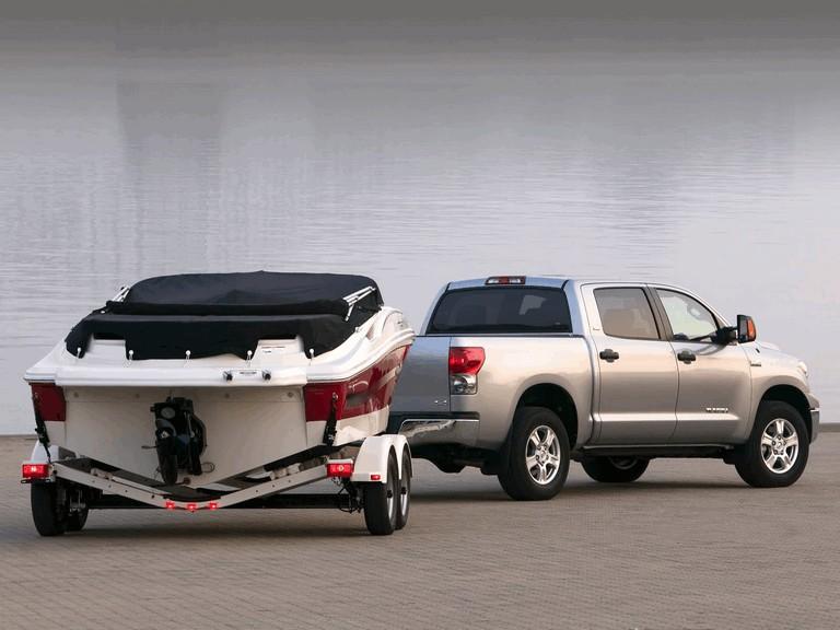 2007 Toyota Tundra CrewMax i-Force 5.7 V8 Limited 226092