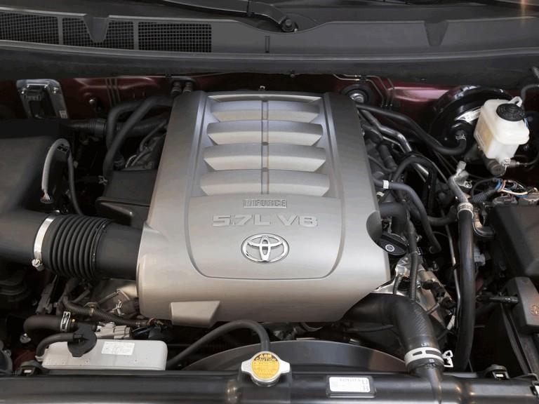 2007 Toyota Tundra CrewMax i-Force 5.7 V8 Limited 226104