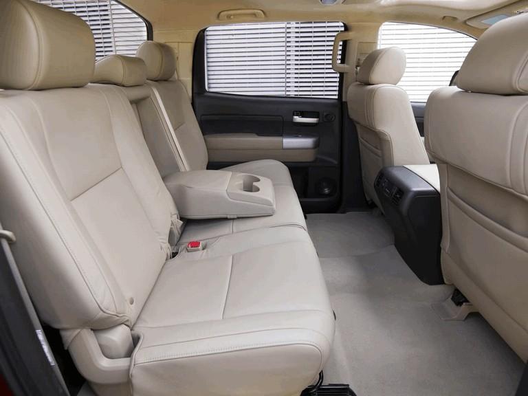 2007 Toyota Tundra CrewMax i-Force 5.7 V8 Limited 226107
