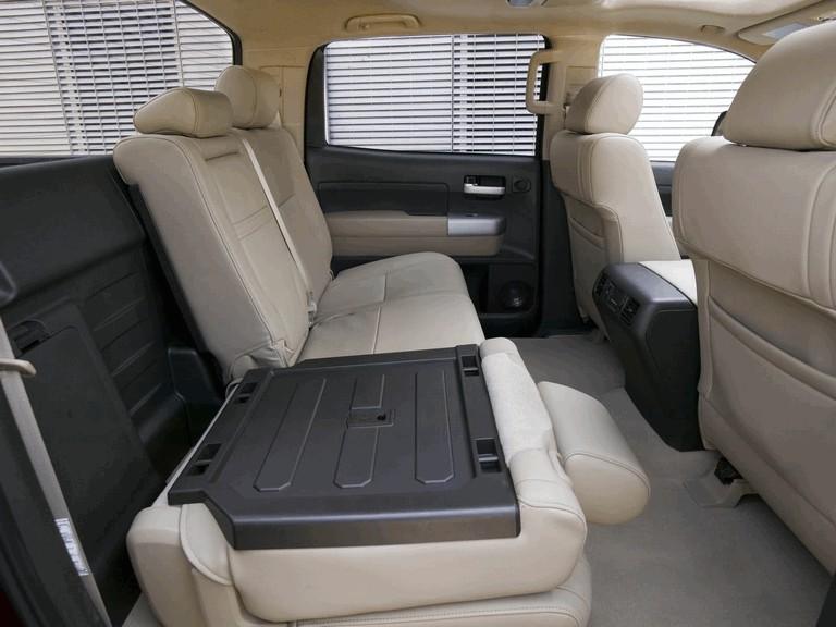 2007 Toyota Tundra CrewMax i-Force 5.7 V8 Limited 226110