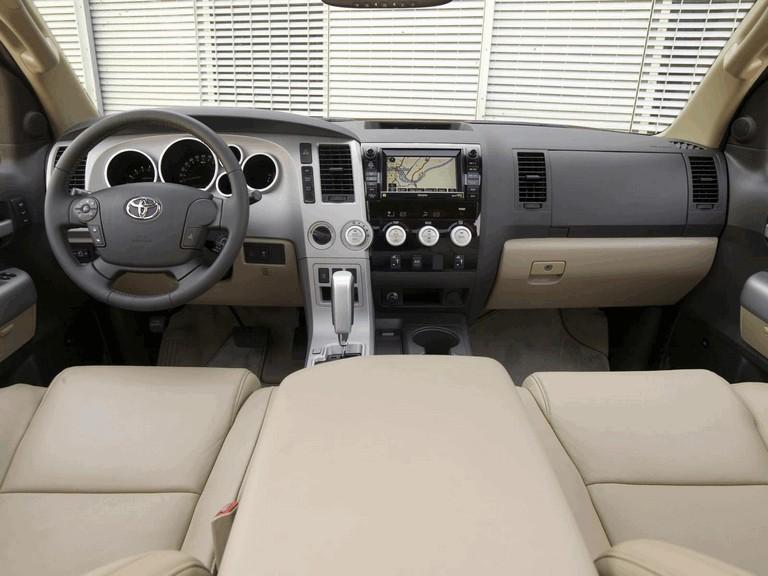 2007 Toyota Tundra CrewMax i-Force 5.7 V8 Limited 226114