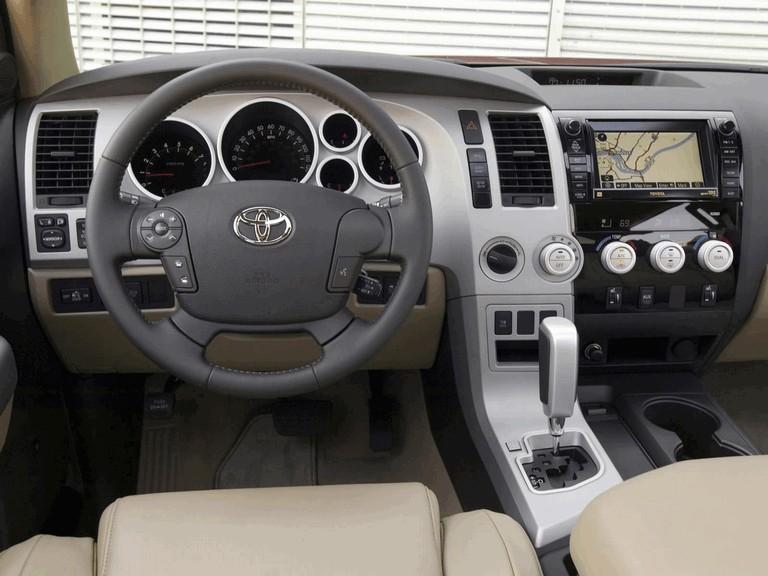 2007 Toyota Tundra CrewMax i-Force 5.7 V8 Limited 226115
