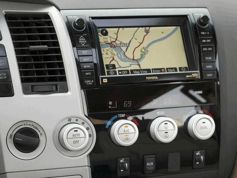 2007 Toyota Tundra CrewMax i-Force 5.7 V8 Limited 226116