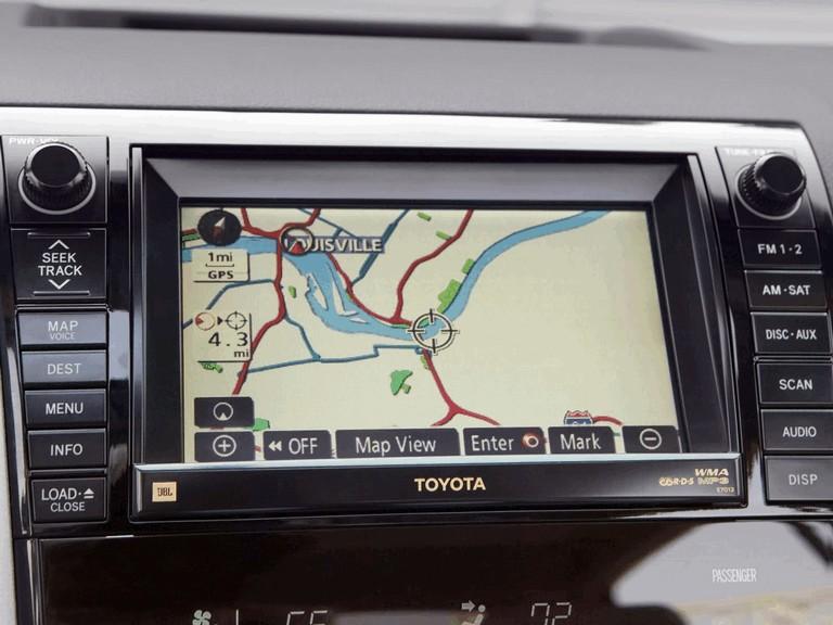 2007 Toyota Tundra CrewMax i-Force 5.7 V8 Limited 226118