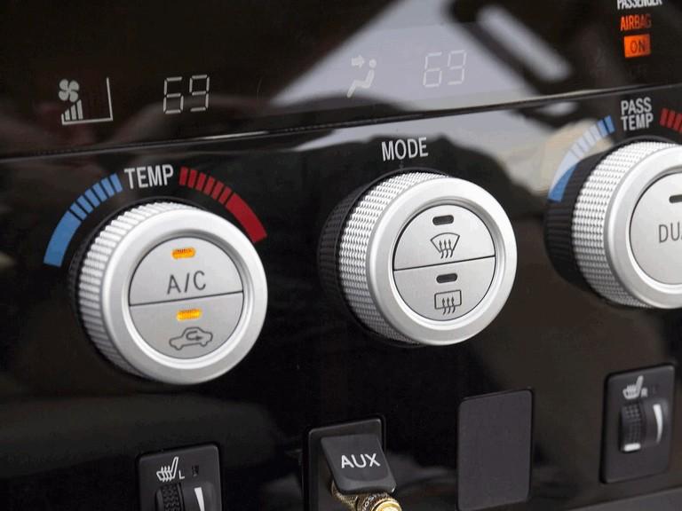 2007 Toyota Tundra CrewMax i-Force 5.7 V8 Limited 226119