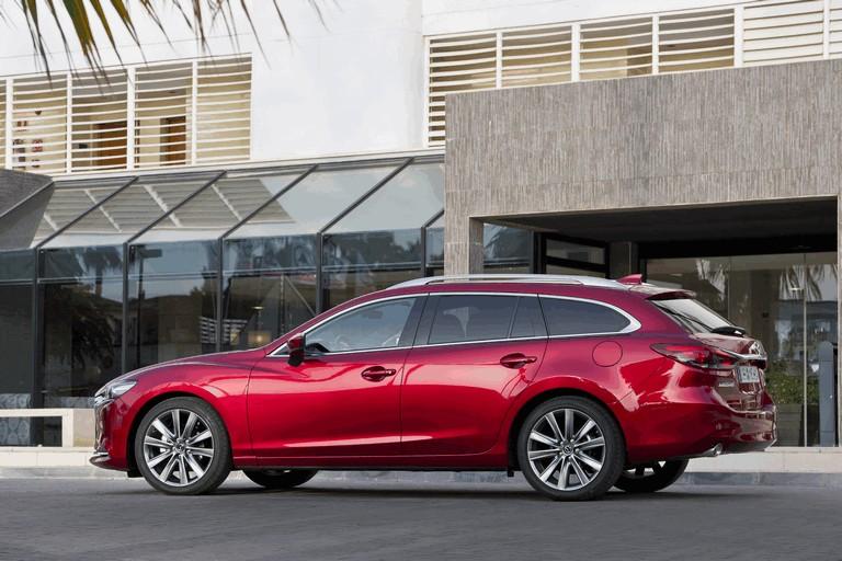 2018 Mazda 6 wagon 488757