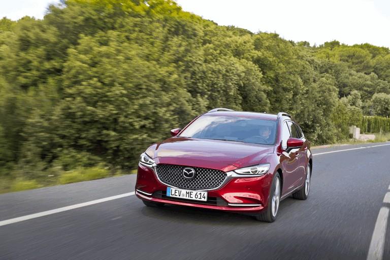 2018 Mazda 6 wagon 488769