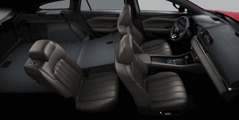 2018 Mazda 6 wagon 488824