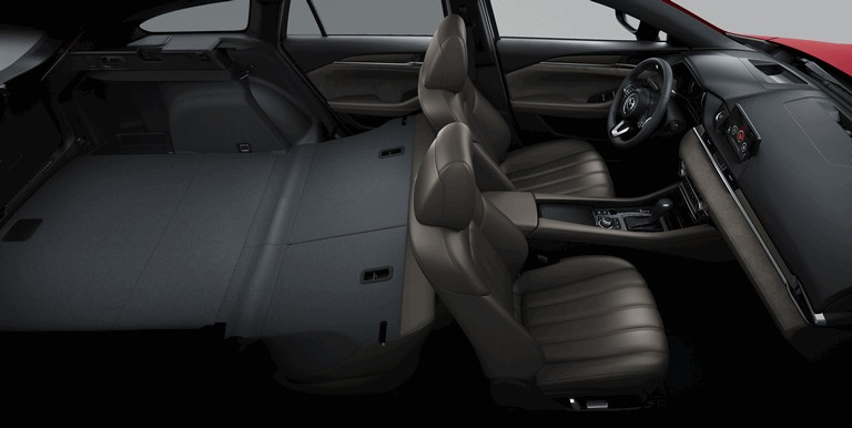 2018 Mazda 6 wagon 488825