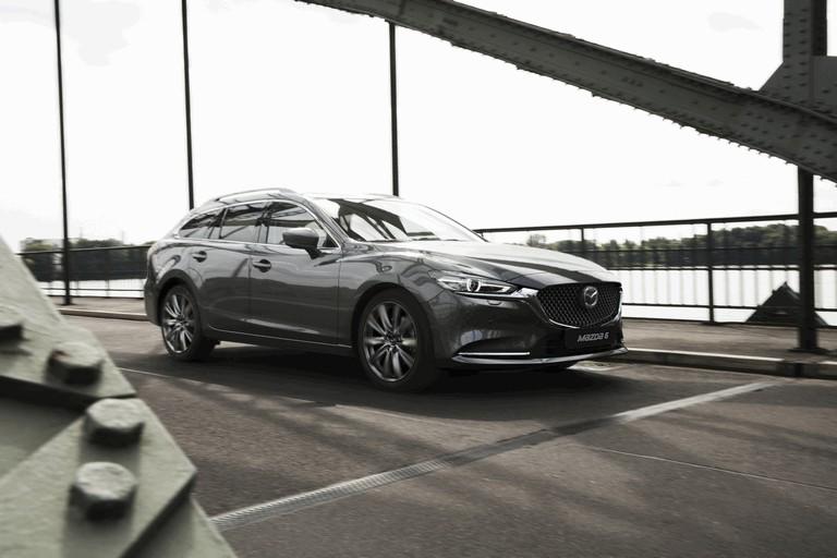2018 Mazda 6 wagon 488829
