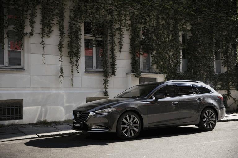 2018 Mazda 6 wagon 488831