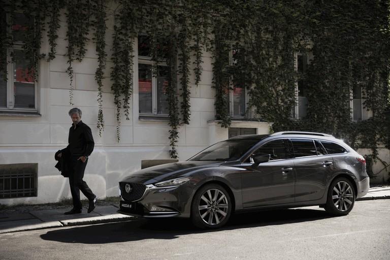 2018 Mazda 6 wagon 488832
