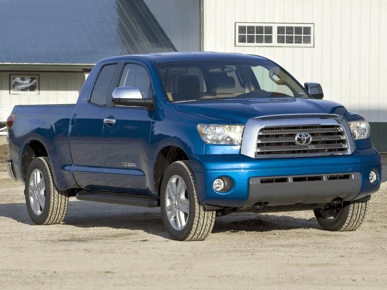 2007 Toyota Tundra Limited 4X4 226134