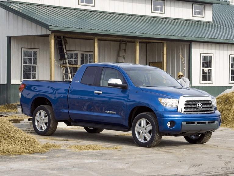 2007 Toyota Tundra Limited 4X4 226135
