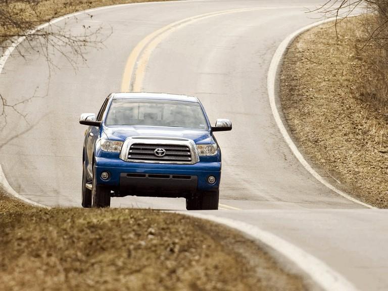 2007 Toyota Tundra Limited 4X4 226143