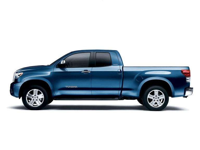 2007 Toyota Tundra Limited 4X4 226146