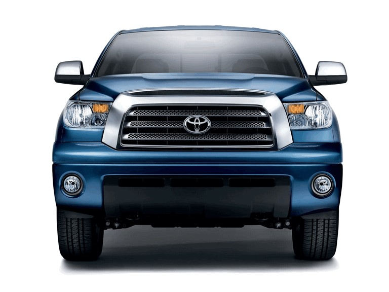 2007 Toyota Tundra Limited 4X4 226147