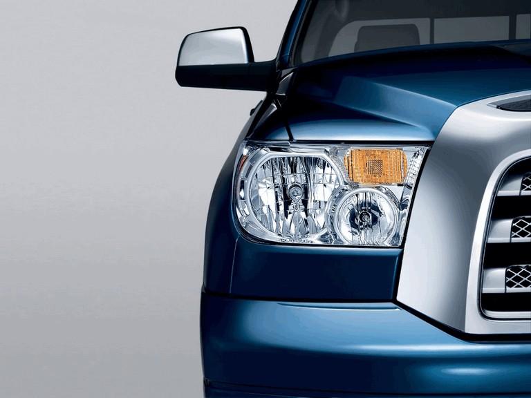 2007 Toyota Tundra Limited 4X4 226151