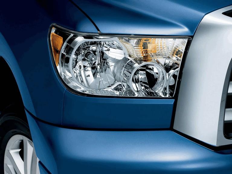 2007 Toyota Tundra Limited 4X4 226152