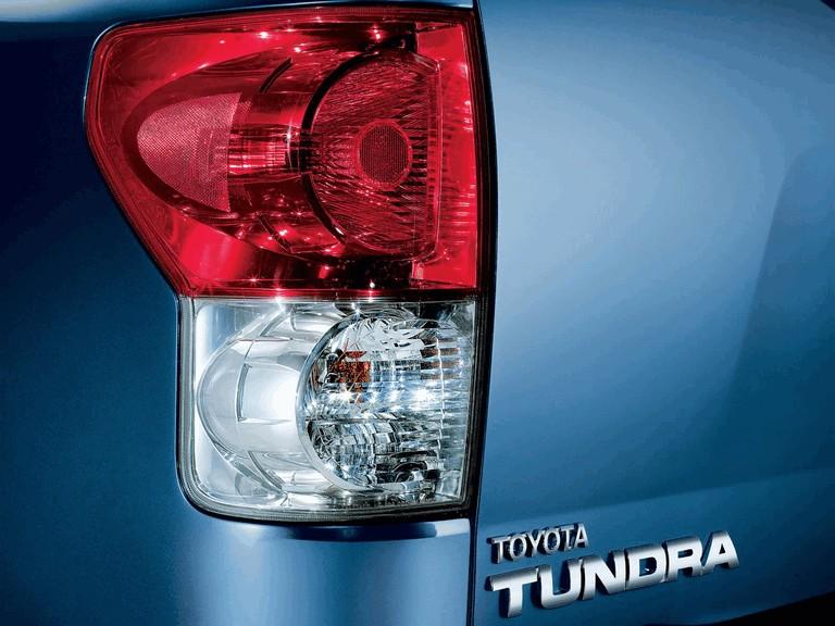 2007 Toyota Tundra Limited 4X4 226153