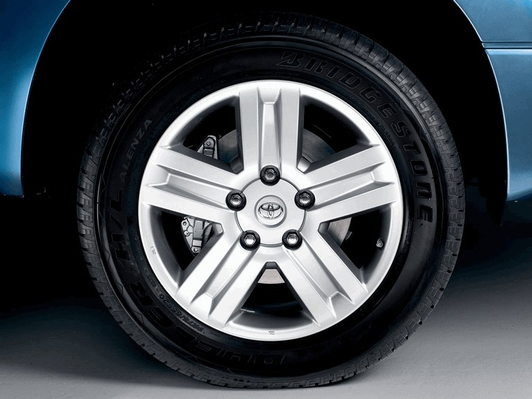 2007 Toyota Tundra Limited 4X4 226158