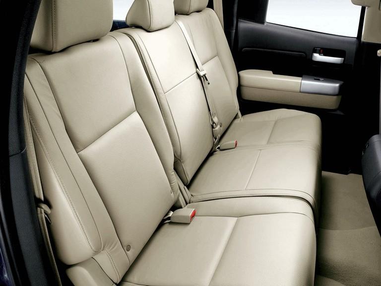 2007 Toyota Tundra Limited 4X4 226161