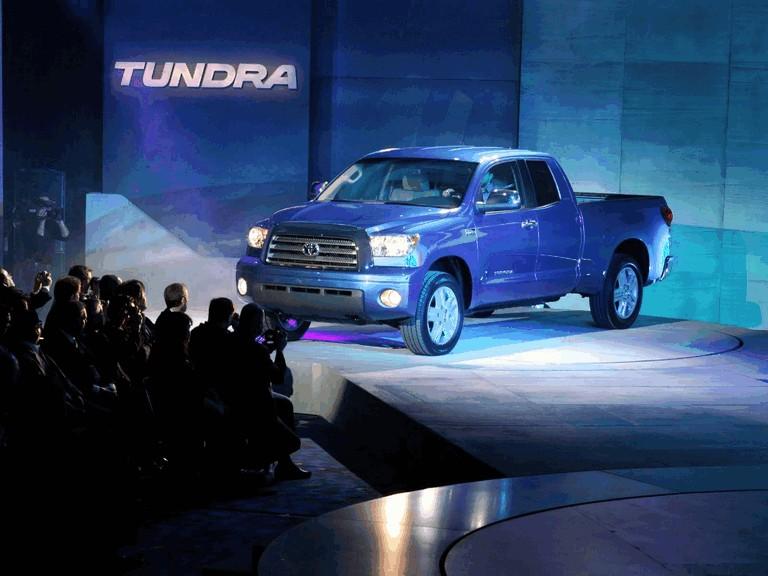 2007 Toyota Tundra Limited 4X4 226171