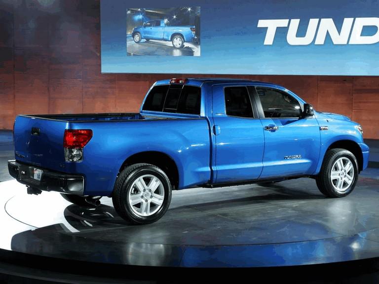 2007 Toyota Tundra Limited 4X4 226174