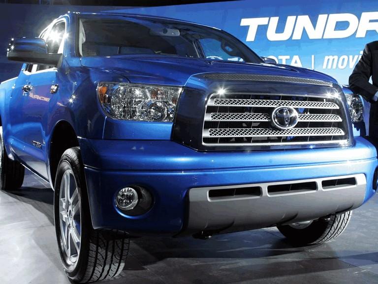 2007 Toyota Tundra Limited 4X4 226175