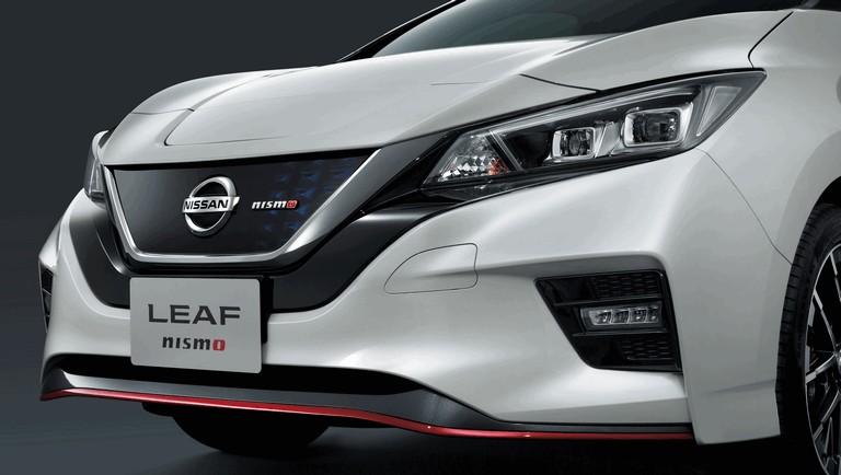 2018 Nissan Leaf Nismo 489313
