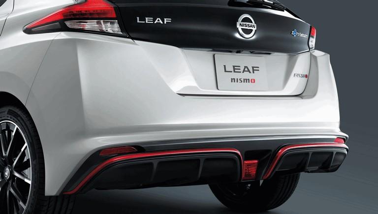 2018 Nissan Leaf Nismo 489315