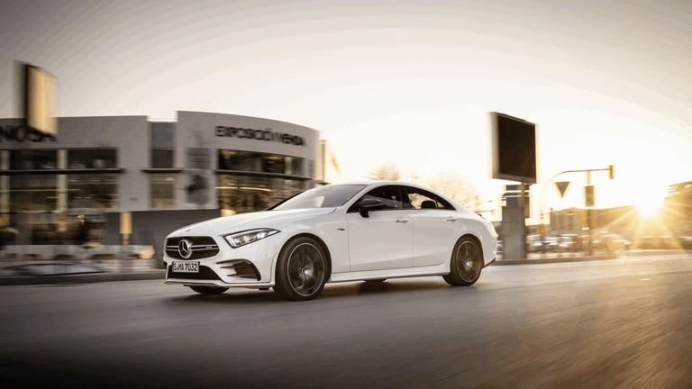 2018 Mercedes-AMG CLS 53 489402