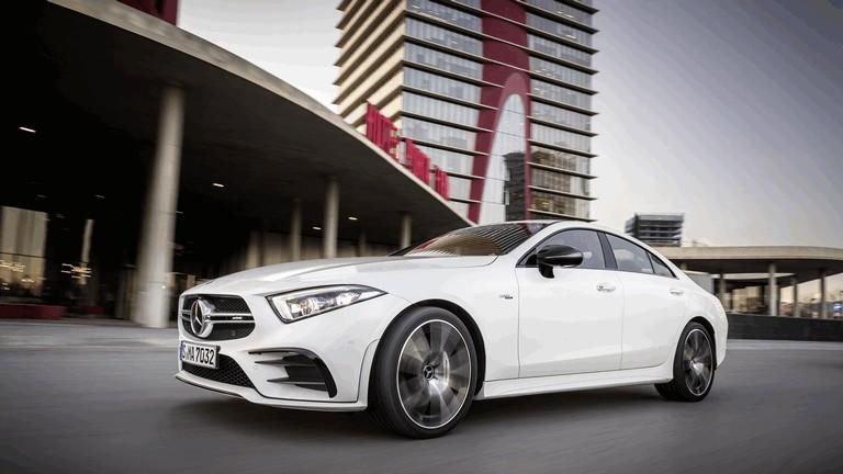 2018 Mercedes-AMG CLS 53 489403