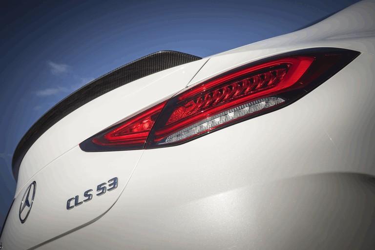 2018 Mercedes-AMG CLS 53 489409