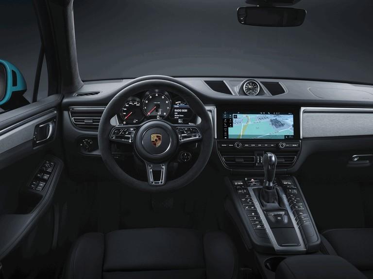 2018 Porsche Macan 512961