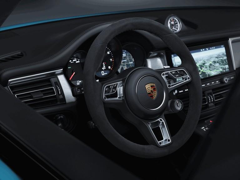 2018 Porsche Macan 512962