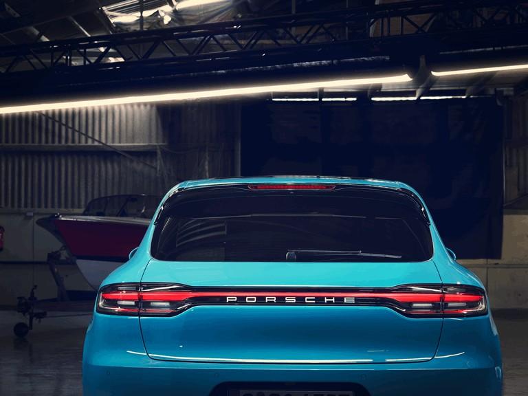 2018 Porsche Macan 512973