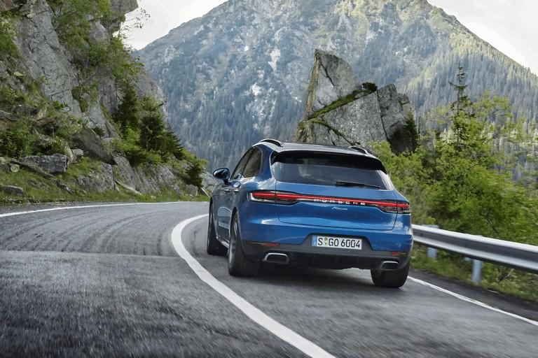 2018 Porsche Macan 512980