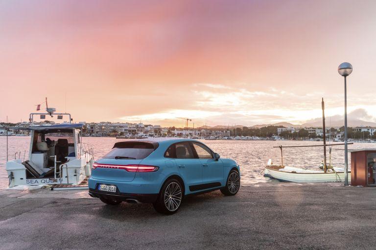 2018 Porsche Macan 519996