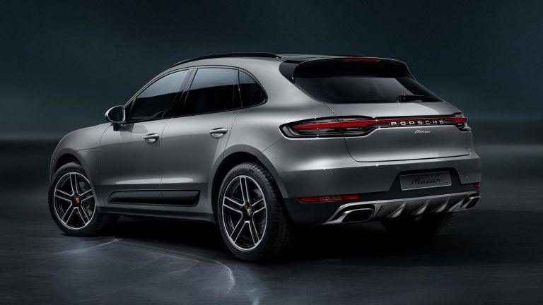 2018 Porsche Macan 520486