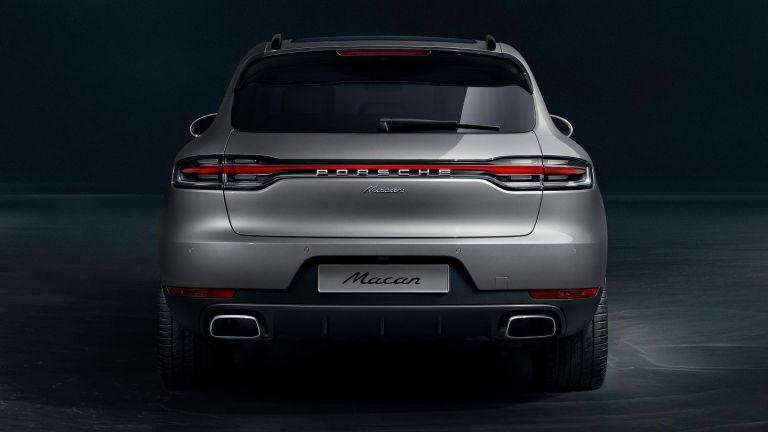 2018 Porsche Macan 520489
